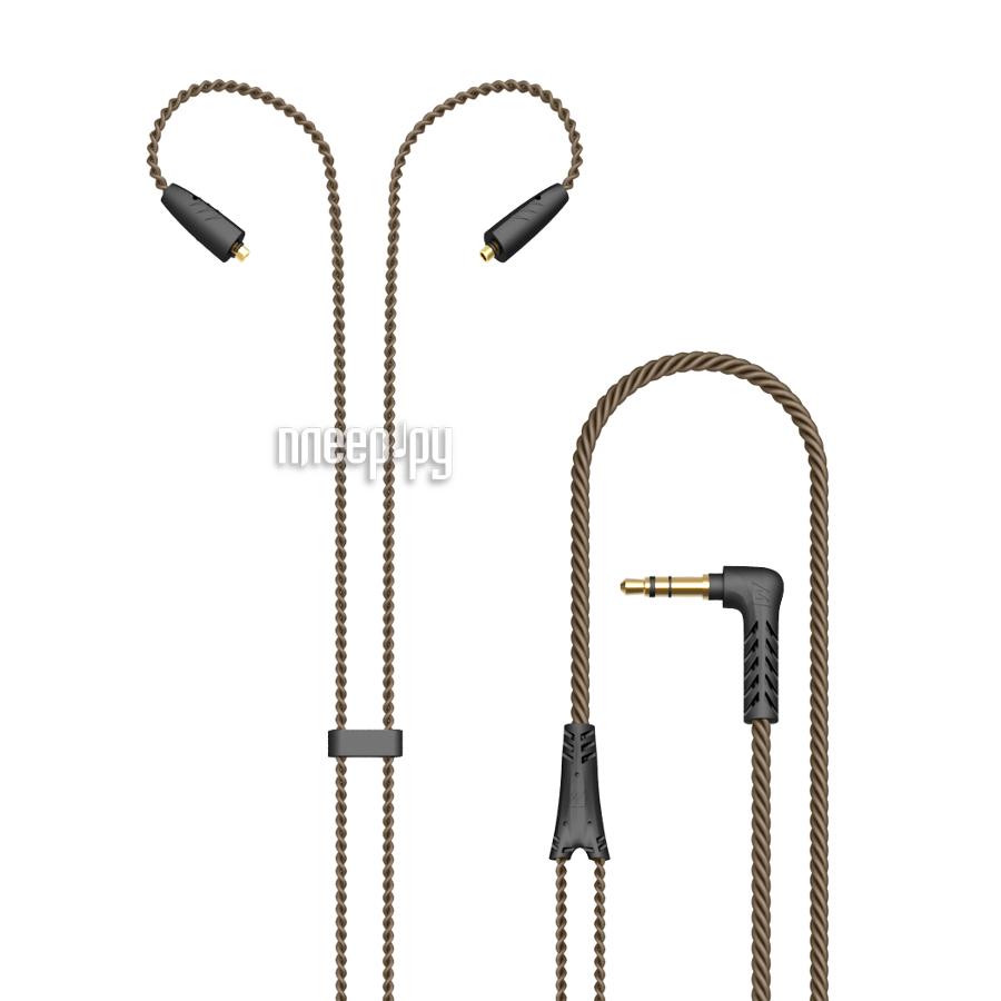 Аксессуар MEElectronics Audiophile Premium Cable-MMCX