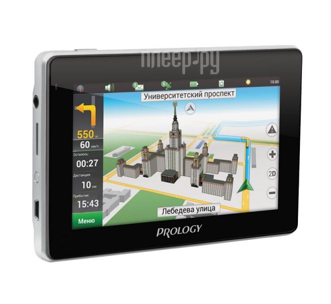 Навигатор Prology iMap-4800 купить