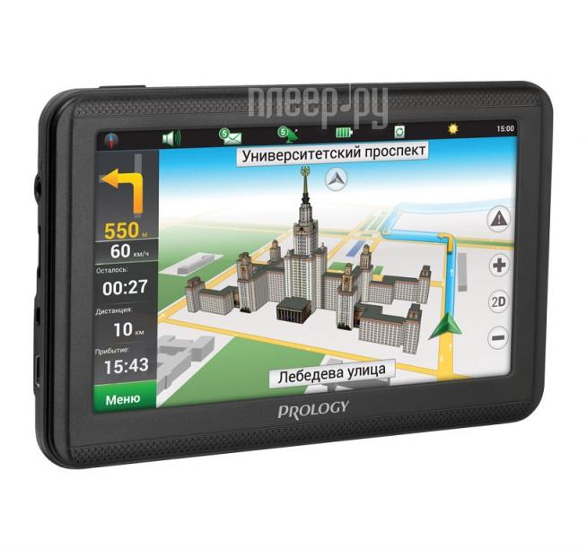Навигатор Prology iMap-5200 за 3332 рублей