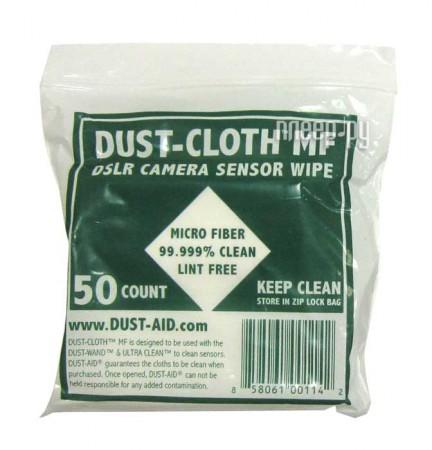 Аксессуар Салфетки Dust-Aid Dust Cloth DA05 MF  Pleer.ru  1210.000