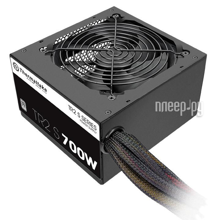 Блок питания Thermaltake TR2 S 700W PS-TRS-0700NPCWEU-2