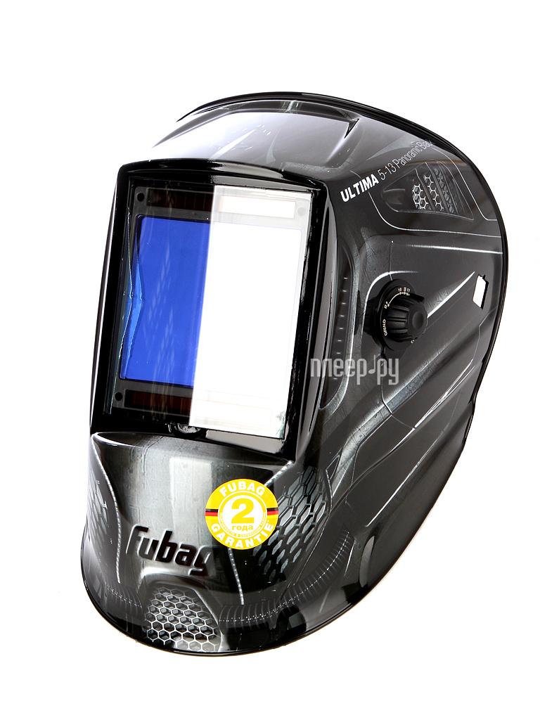 Маска сварщика Fubag Ultima 5-13 Panoramic Black 992500