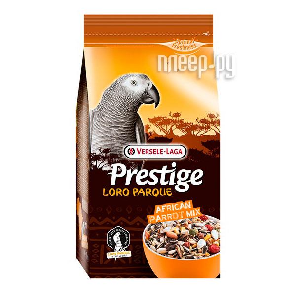Корм Versele-Laga Premium African Parrots 1kg для крупных попугаев 271.14.4219201 / 421920