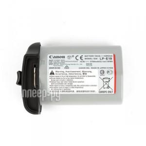Купить Аккумулятор Canon LP-E19 for Canon 1DX Mark II