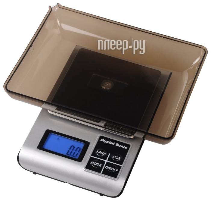 Весы Kromatech KM-500