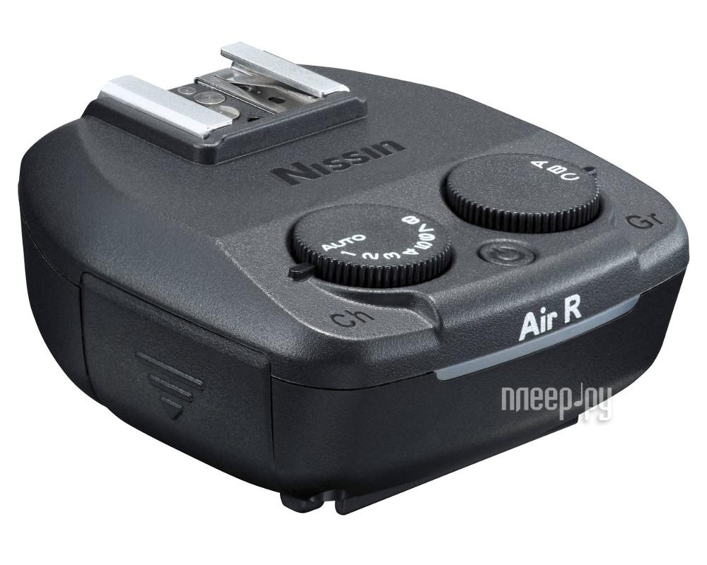 Радиосинхронизатор Nissin Receiver Air R for Nikon 84341