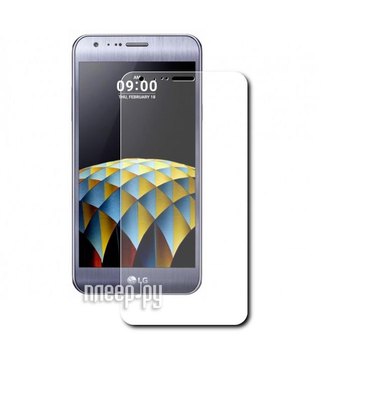 Аксессуар Защитное стекло LG X View K500DS CaseGuru 0.3mm 87126