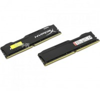 Модуль памяти Kingston HyperX Fury DDR4 DIMM 2133MHz PC4-17000 CL14 - 16Gb KIT (2x8Gb) HX421C14FB2K2/16