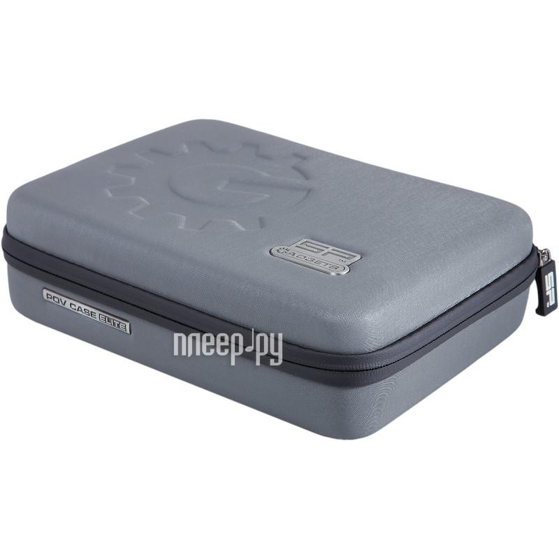 Аксессуар SP POV Case Elite Grey 52092