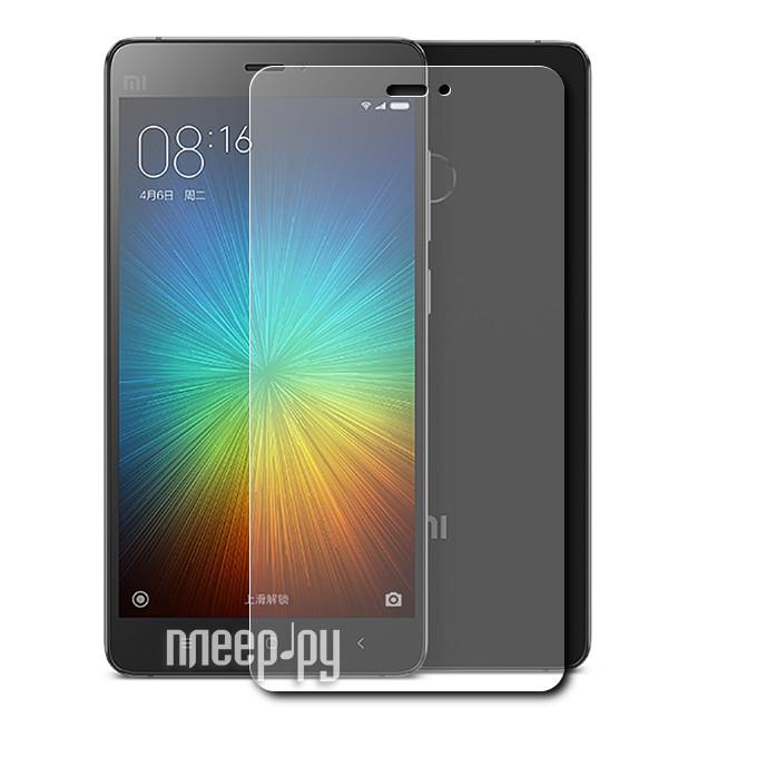 Аксессуар Защитная пленка Xiaomi Mi4s LuxCase антибликовая 54825