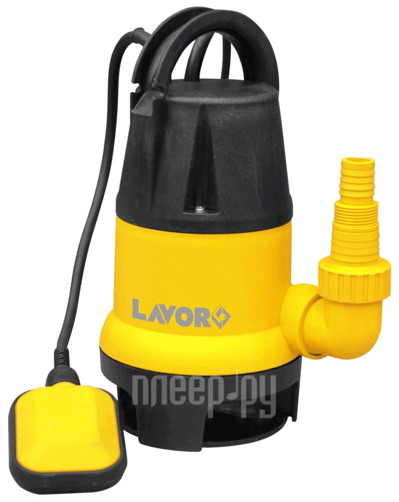 Насос Lavor EDSP 10500 0.013.0102