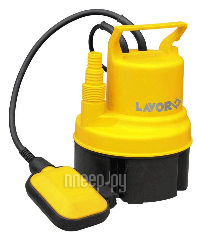 Насос Lavor EDP 5000 0.013.0101
