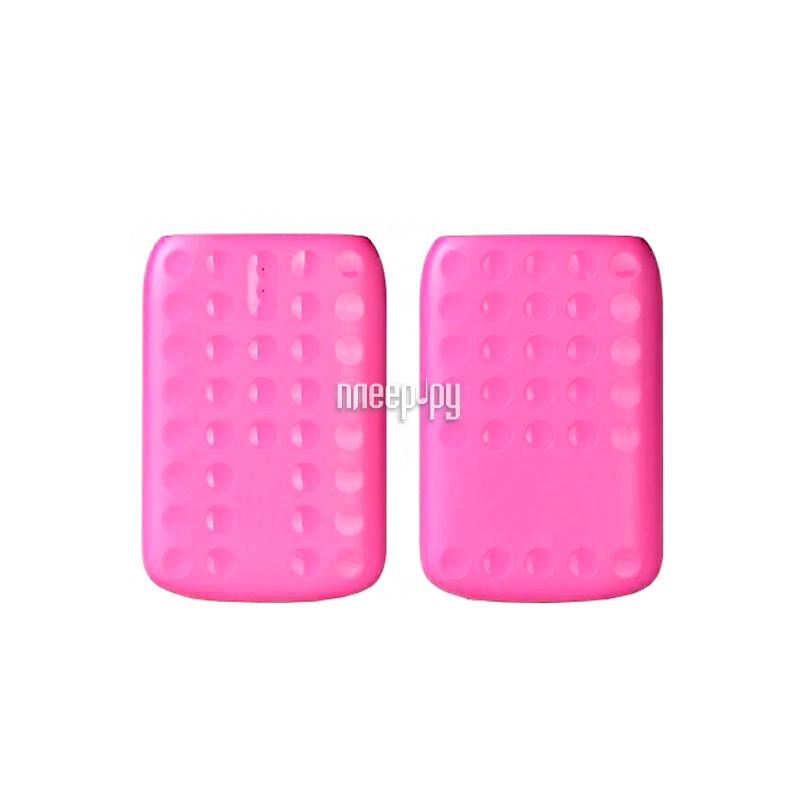 Аккумулятор Activ PB08 8800mAh Pink SBS3900MAH 52232