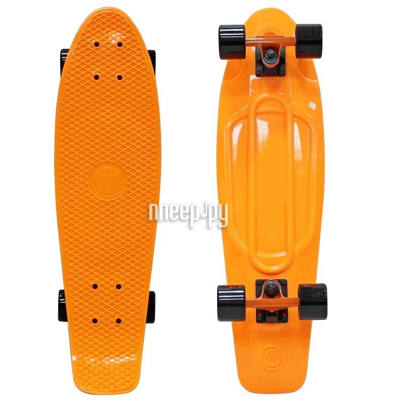 Скейт Y-SCOO Big Fishskateboard 27