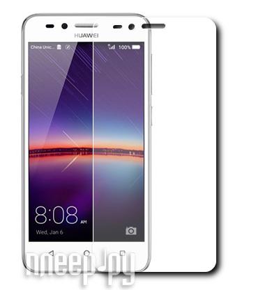 Аксессуар Защитное стекло Huawei Y3 II CaseGuru 0.33mm 87168