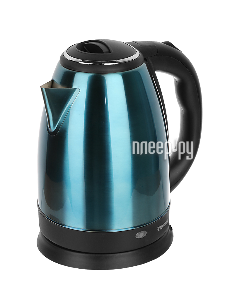 Чайник Чудесница ЭЧ-2009 Turquoise