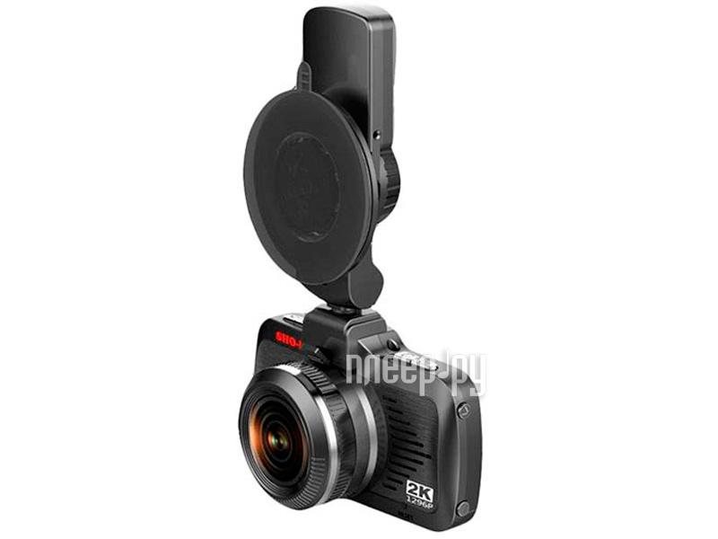Видеорегистратор Sho-Me A7-GPS / Glonass