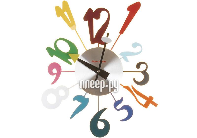 Часы Pomi Doro T3814-K купить