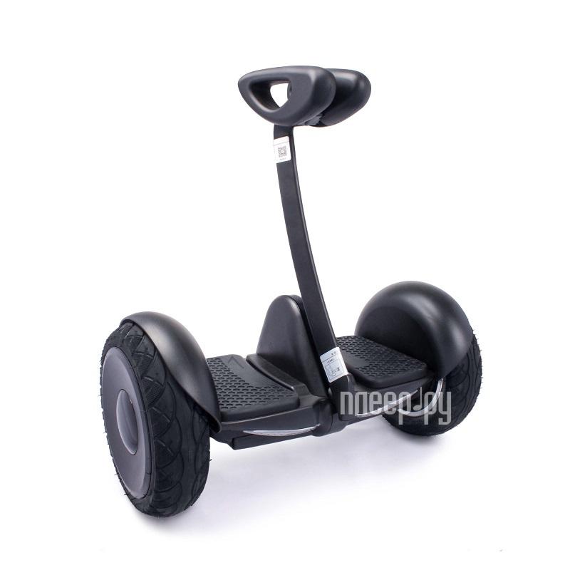 Сегвей Hoverbot Robot Mini Black