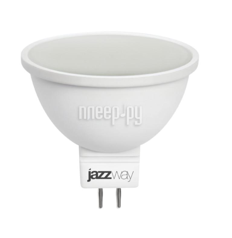 Лампочка Jazzway PLED-SP JCDR 7w GU5.3 230 / 50 (3000K)