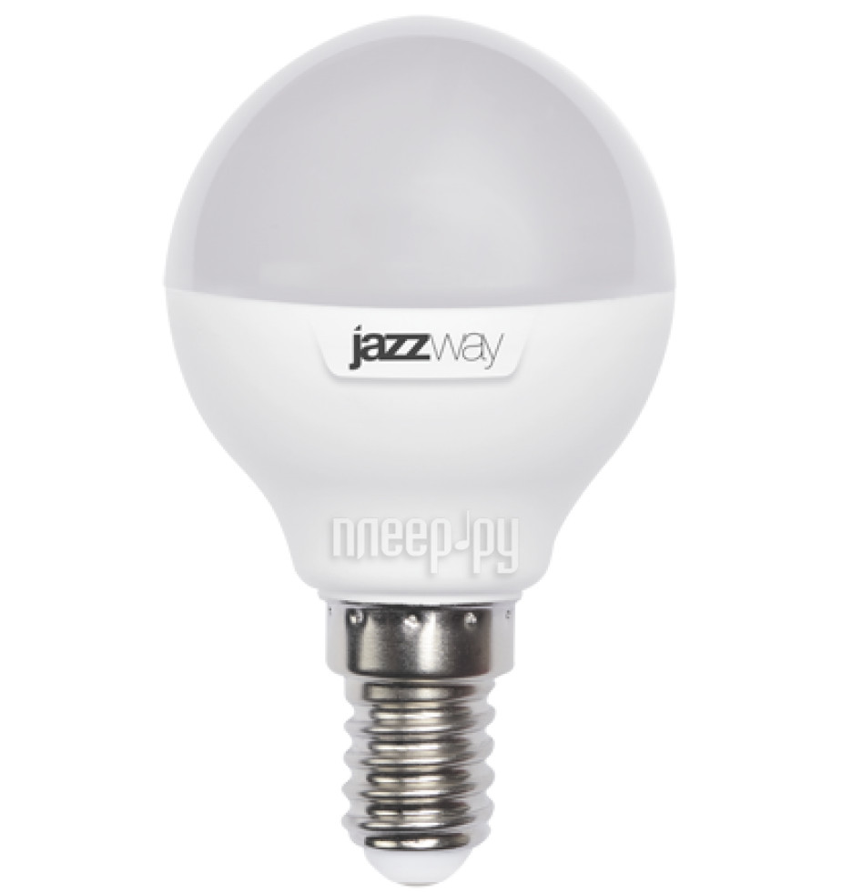 Лампочка Jazzway PLED-SP JCDR 7w GU5.3 230/50 (3000K)