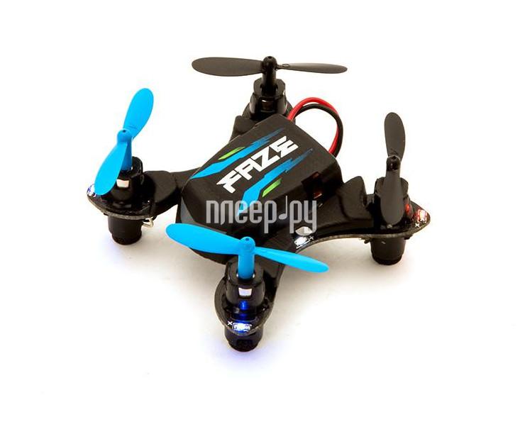 Квадрокоптер HobbyZone Faze RTF Ultra Small Quad V2 HBZ8800 Black купить