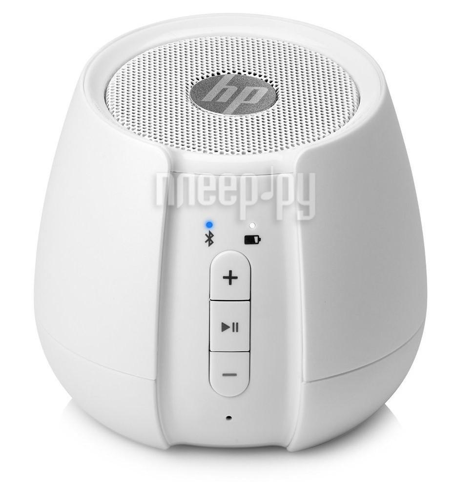Колонка HP S6500 White