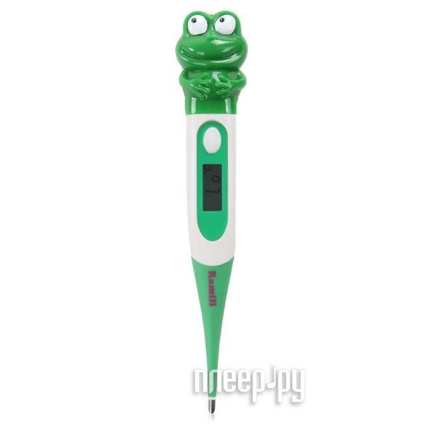 Термометр Ramili Baby ET2003 Frog