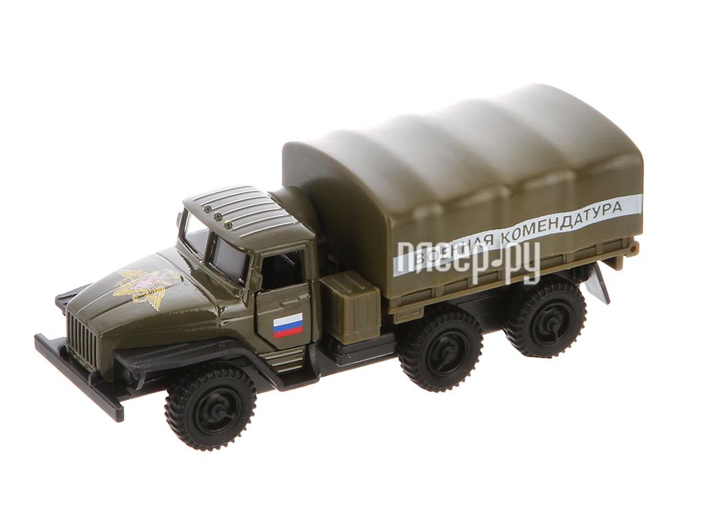 Машина Технопарк Урал SB-15-35-M3-WB купить