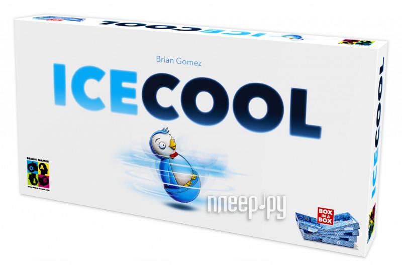 Настольная игра Brain Games Ice-cool