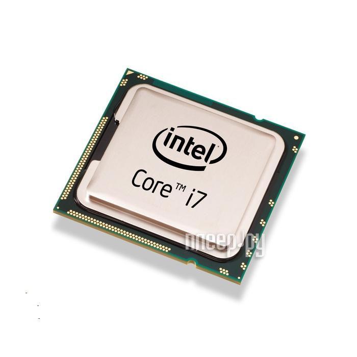 Процессор Intel Core i7-6850K Broadwell E (3600MHz/LGA2011-3/L3 15360Kb)