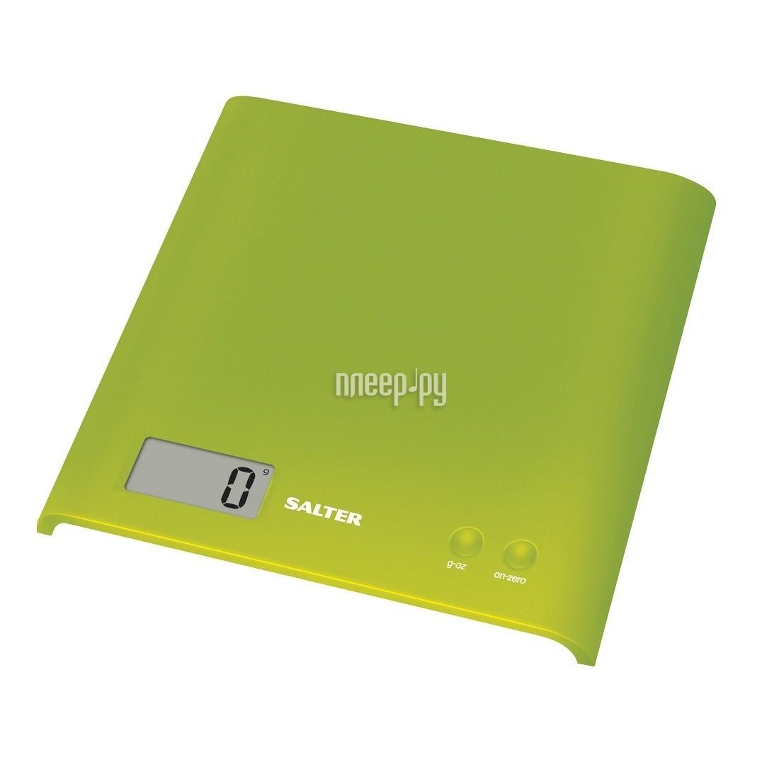 Весы Salter 1066 GNDR