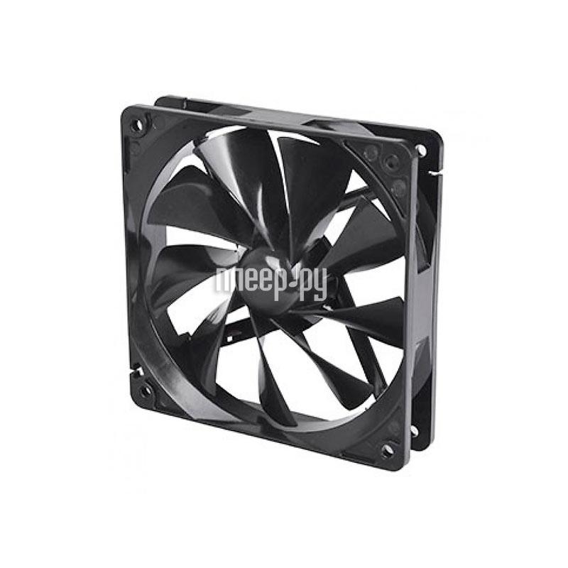 Вентилятор Thermaltake Pure 12 CL-F011-PL12BL-A купить