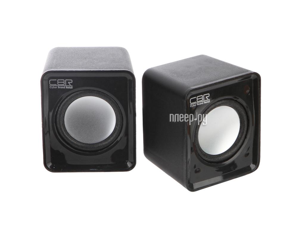 Колонка CBR CMS 90 Black