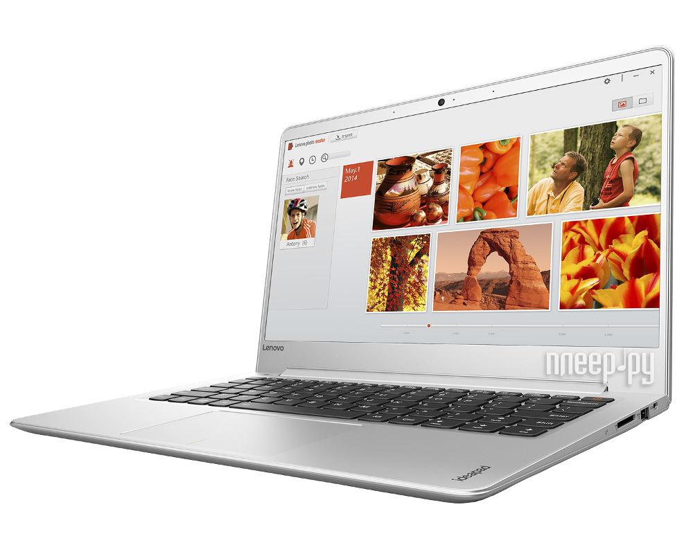 Ноутбук Lenovo IdeaPad 710S-13ISK 80SW0066RK (Intel Core i7-6560U 2.2 GHz /