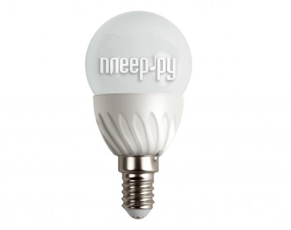 Лампочка Acme LED Mini Globe 3W 3000K 245Lm E14 101675