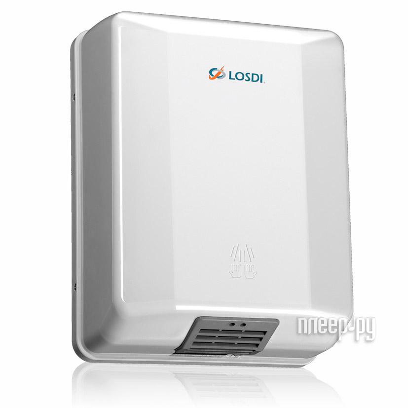 Электросушилка для рук Losdi CS200X-L White