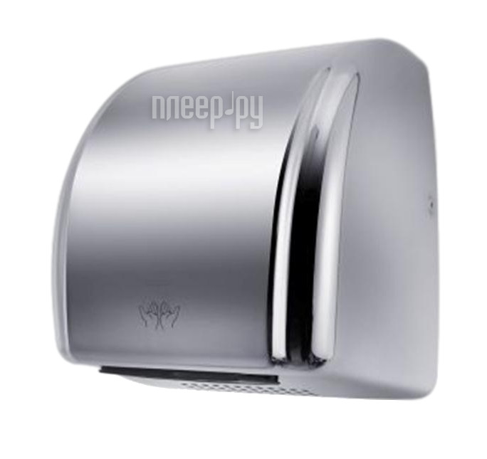 Электросушилка для рук Connex HD-2100 Chromplate
