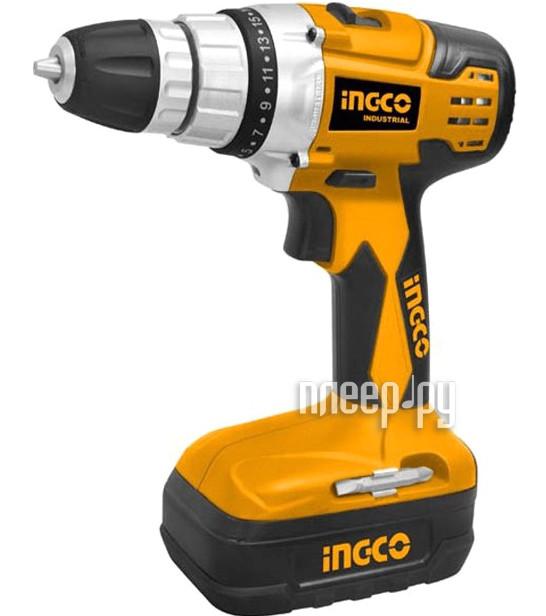 Электроинструмент Ingco CDLI218180