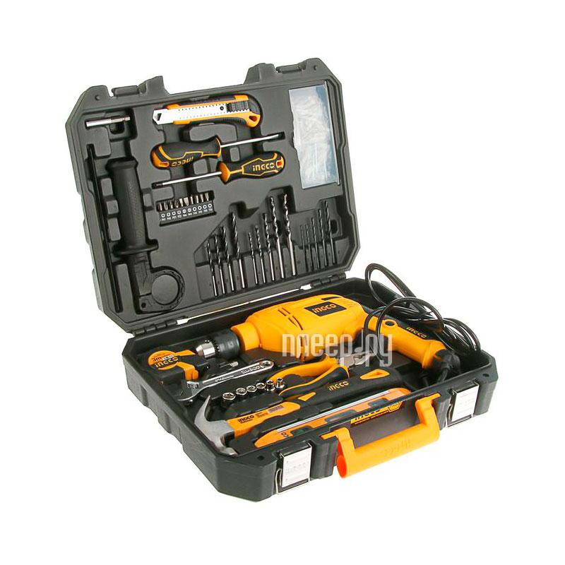 Набор инструмента Ingco HKTHP11021