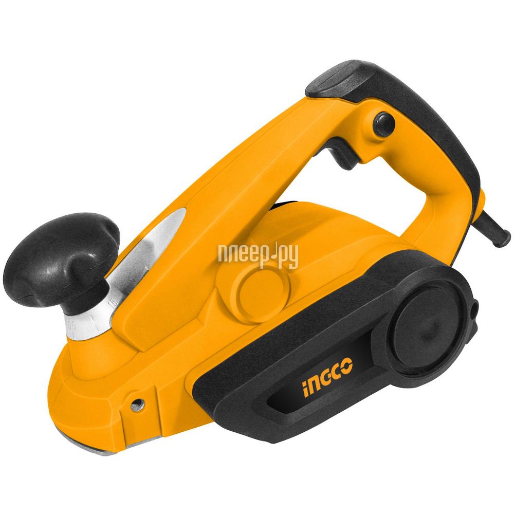 Рубанок Ingco PL6001