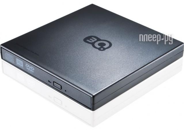 Привод 3Q 3QODD-T105-EB08 Lite Black  Pleer.ru  1512.000