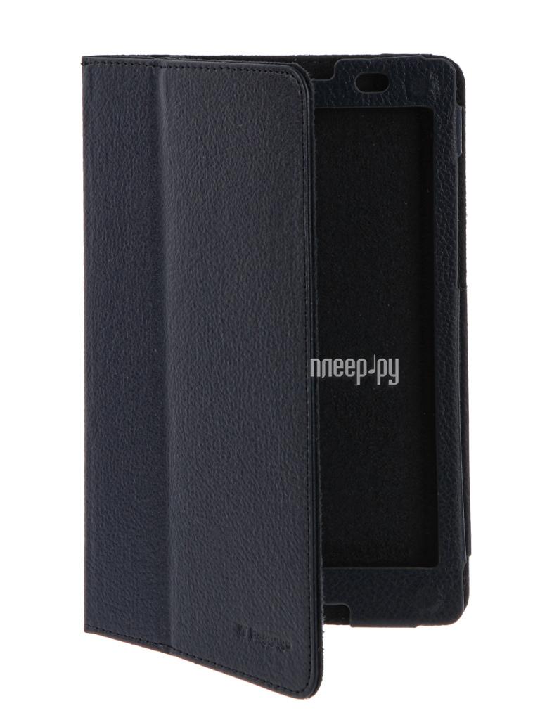 Аксессуар Чехол Lenovo IdeaTab 3 8.0 TB3-850M Blue IT Baggage ITLN3A802-4