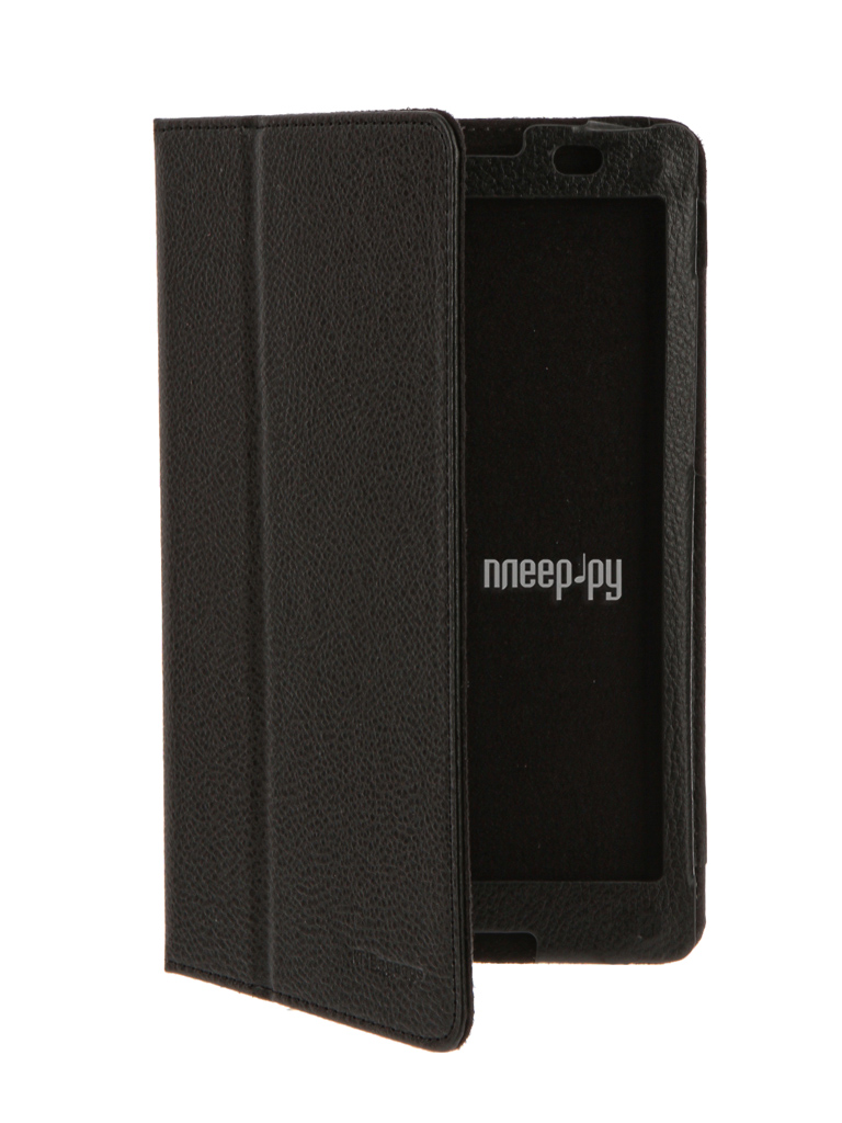 Аксессуар Чехол Lenovo IdeaTab 3 8.0 TB3-850M Black IT Baggage ITLN3A802-1