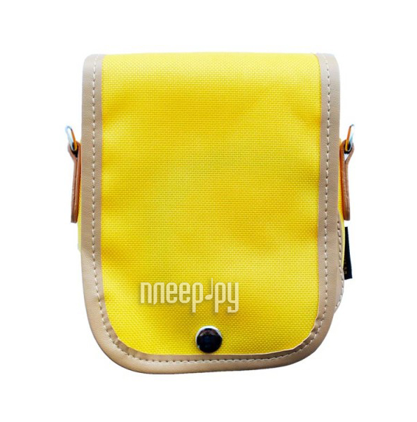Сумка FujiFilm для Instax Mini 8 Case Yellow