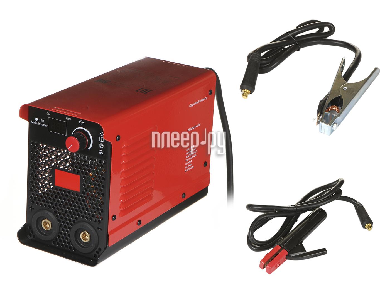 Сварочный аппарат Fubag IR 180