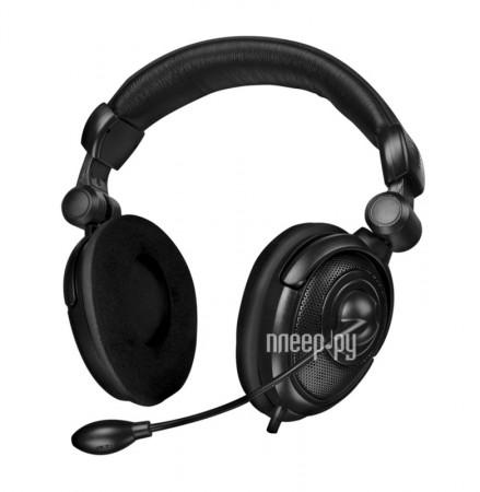 Гарнитура Speed-Link SL-8795 Medusa NX USB 5.1 Gaming Headset  Pleer.ru  2511.000