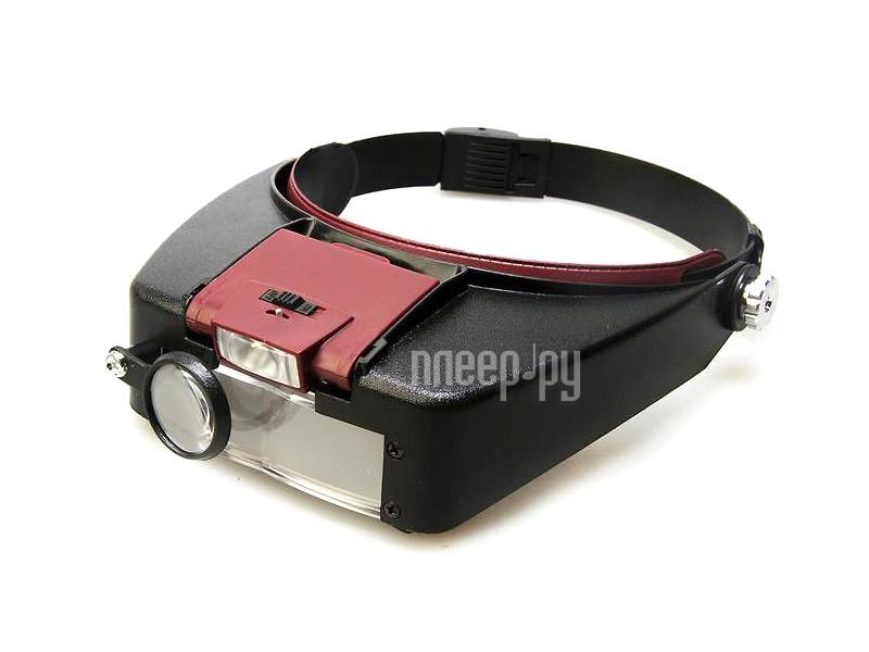 Оптическая лупа Jakemy MG 81007-A