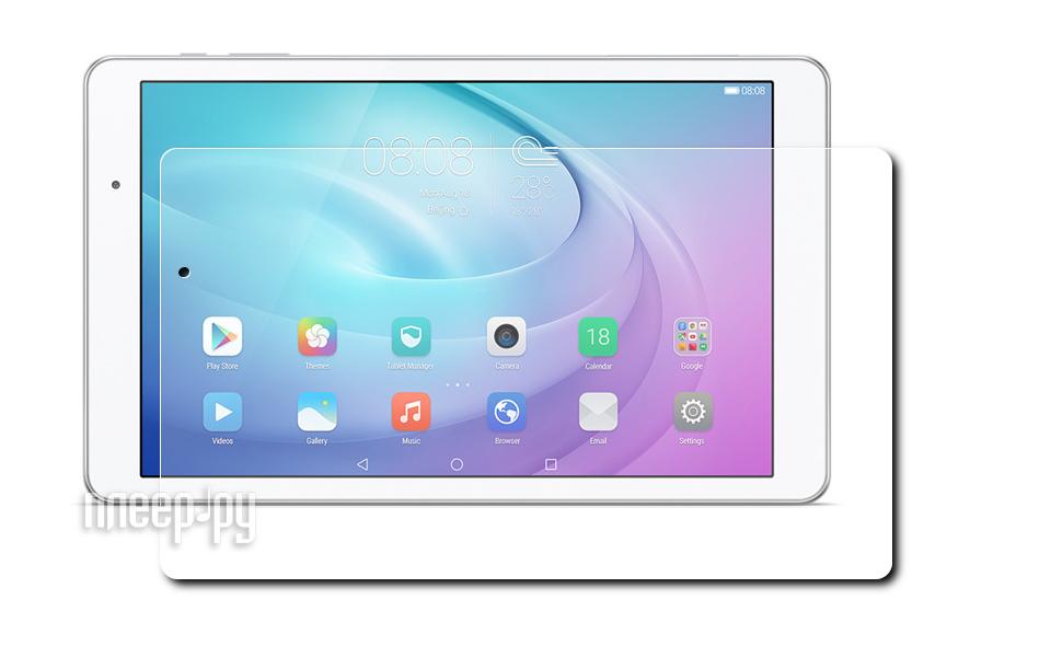 Аксессуар Защитная пленка Huawei MediaPad T2 10.0 Pro LuxCase суперпрозрачная 51668