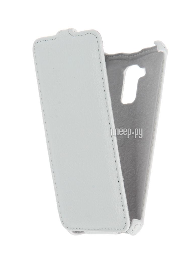 Аксессуар Чехол ASUS ZenFone 3 Max ZC520TL